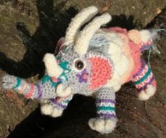 Festival the Tricerapangolopant Maker: Zola