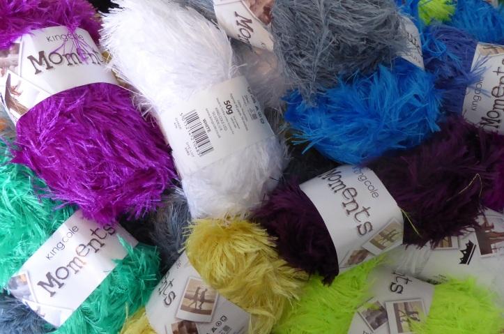 Ebay yarn frenzy!