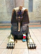 I Sphinx I Like You